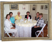 special events victorian tea